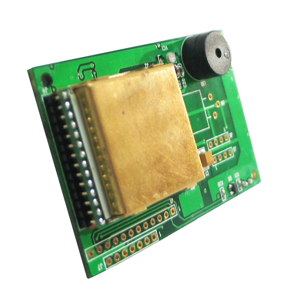ACS ACM120S-SM Contactless Small Module