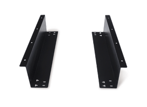Under counter mounting brackets for POS Now Cash Drawer