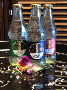 Svami tonic water assortment