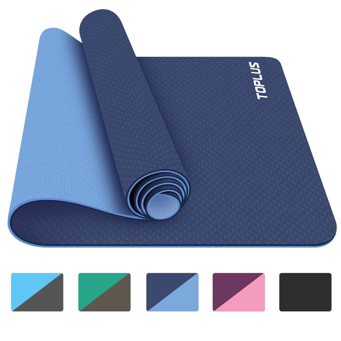 SmartFit Yoga Mat by Absolute Zen