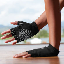 Load image into Gallery viewer, Absolute Zen Yoga Gloves