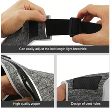 Load image into Gallery viewer, SmartFitness Runner's Belt by Absolute Zen