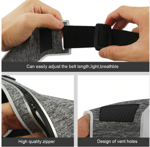 SmartFitness Runner's Belt by Absolute Zen