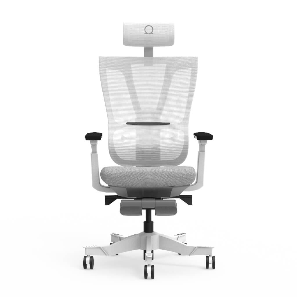 Creamy White - Omega Chair