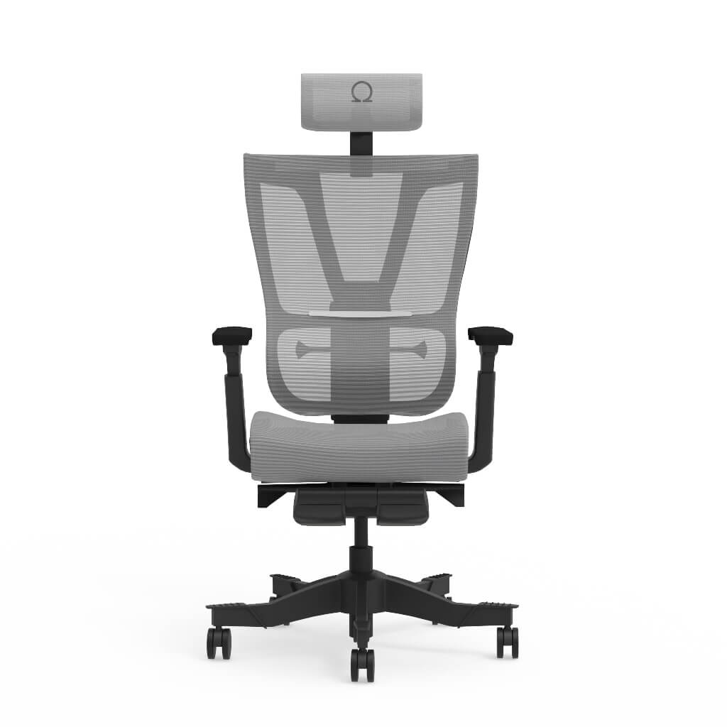 Shadow Gray - Omega Chair