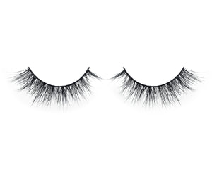 """Attraction"" 3D Mink Eyelashes - Nyvonne Cosmetics"