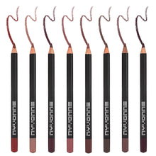 Load image into Gallery viewer, Multi-Colored Lip Liner Set - Nyvonne Cosmetics