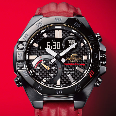 【限量】Honda RacingLimited Edition Casio