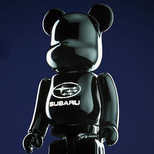 【精選】BE@RBRICK-2nd Subaru(100%)