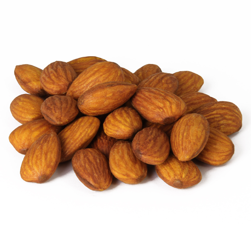 Almond, salted