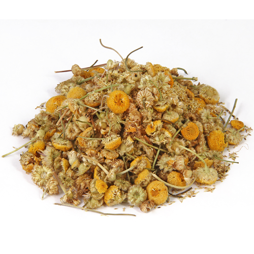 Chamomile dried