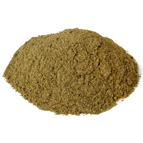 Cumin, powder