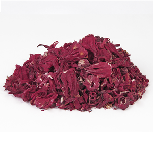 Hibiscus Red Tea