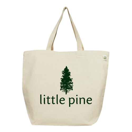 little pine tote