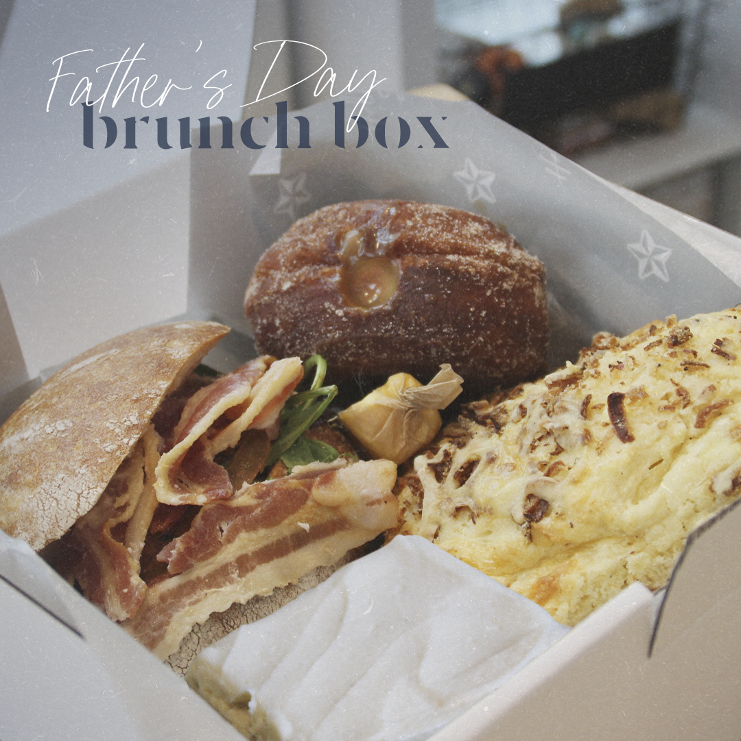 Father's Day Brunch Club Box