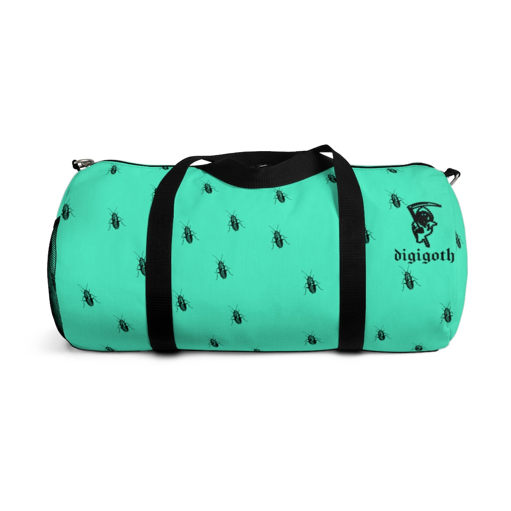 Duffel Bag Roaches on Mint