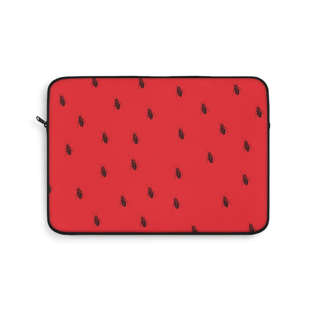 "Red Roaches 13"" Laptop Sleeve"