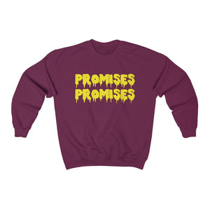 Adult Unisex Promises Sweatshirt