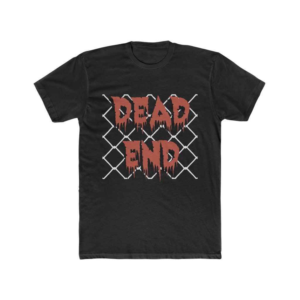 Adult Men's DEAD END BRICK T Shirt