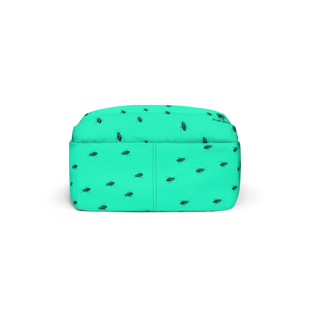 Roaches Mint Adult Backpack