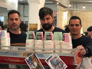LONDON COFFEE FESTIVAL AWARDS 19