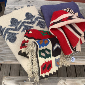 Textiles and Blankets