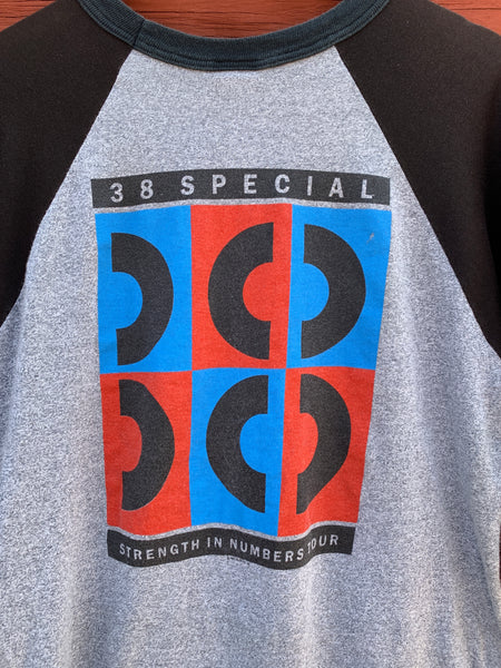 Vintage 38 Special Shirt