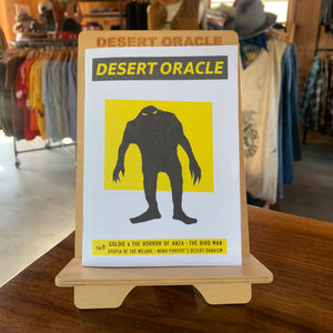 Desert Oracle #9