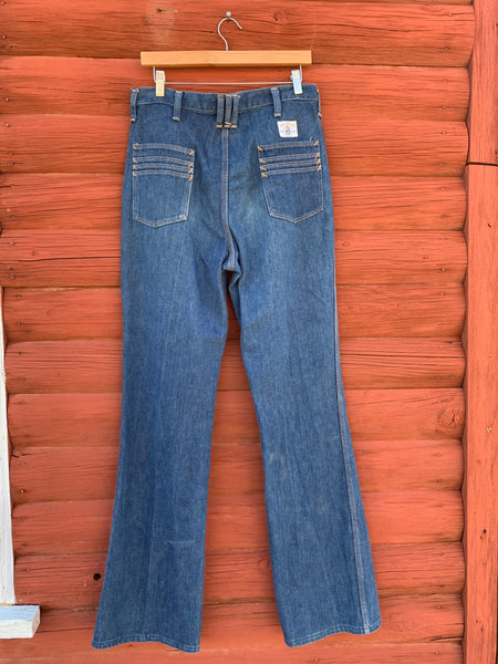 Vintage Wrangler Carpenter Jeans