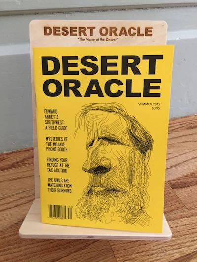 Desert Oracle #2