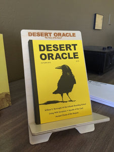 Desert Oracle #3
