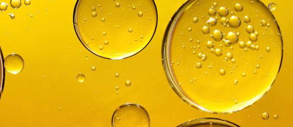 Anti-Aging Oils - What and Why?