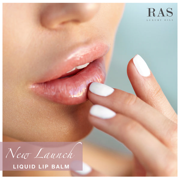 How to take care of your lips | Liquid Lip Balm
