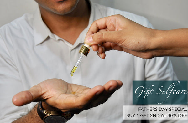 THIS FATHER'S DAY, IN A SKINCARE-FOR-YOU WAY!