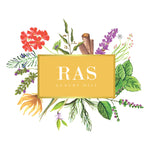 RAS Luxury Oils