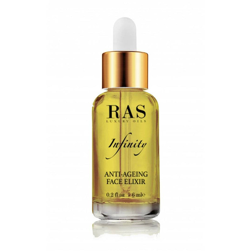 Infinity Anti-Ageing Face Elixir Subscription