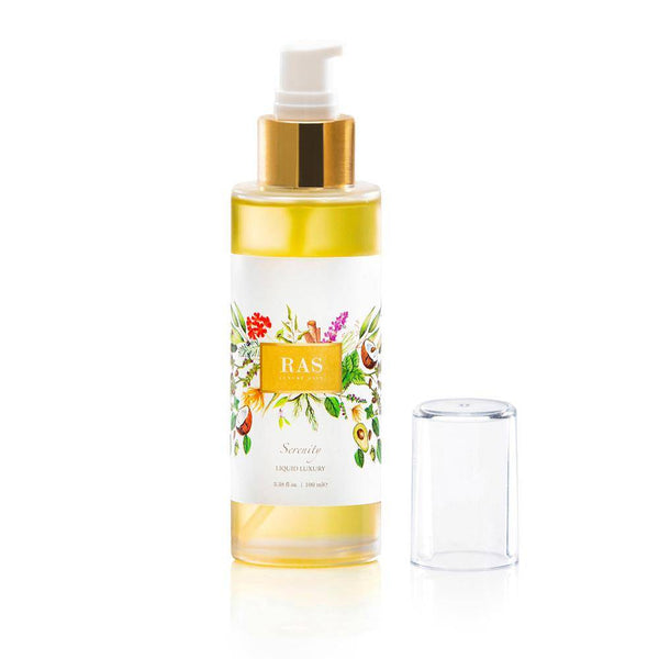 Serenity Liquid Luxury Body Oil