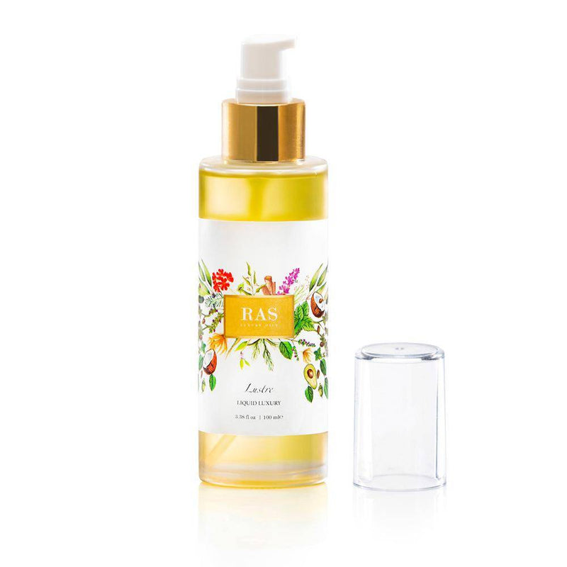 Lustre Liquid Luxury Body Oil