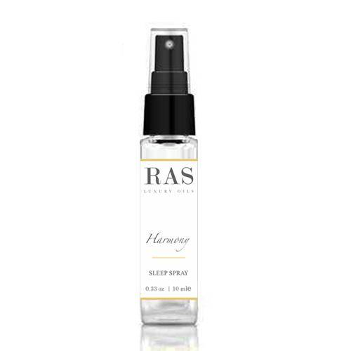 Harmony Sleep Spray