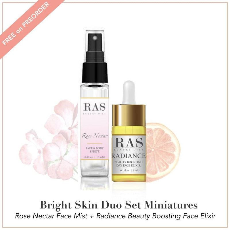 Skin Brightening Duo Set Mini