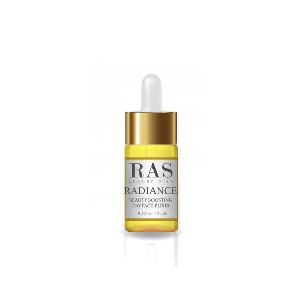 Radiance Beauty-Boosting Day Face Elixir Mini