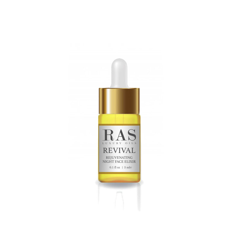 Revival Rejuvenating Night Face Elixir Mini