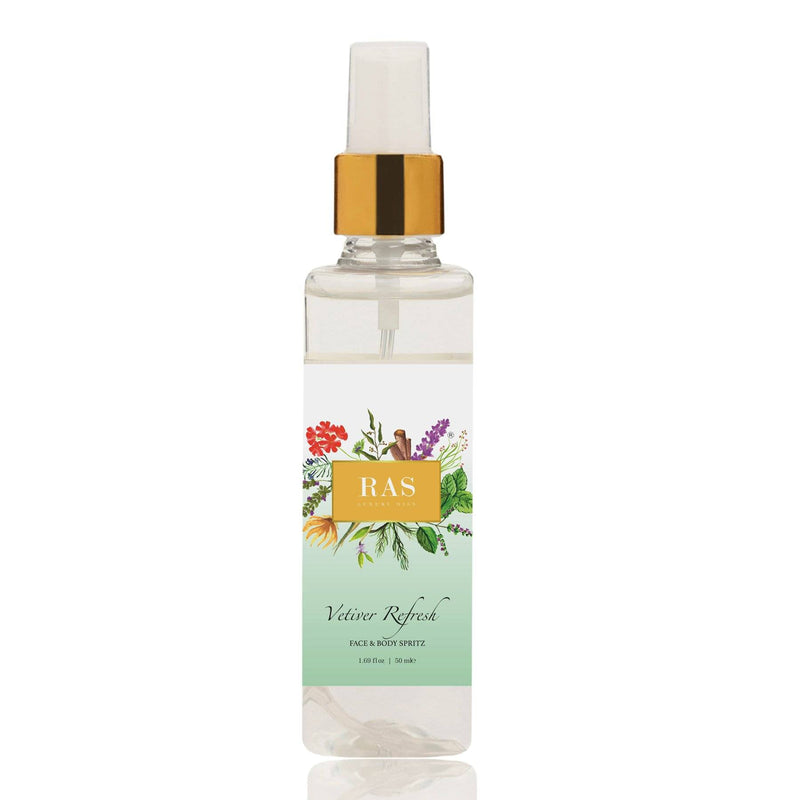 Vetiver Refresh Face Mist Subscription