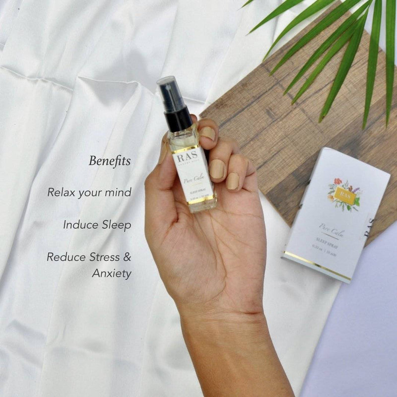 Pure Calm Sleep Spray