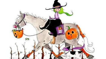 The Naughty Equestrian Sponsors Donida Farm Saddle Up Show Series - October 2020 - 10/24/2020