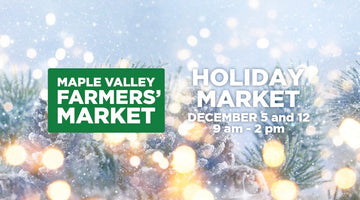Naughty Equestrian PopUp - Maple Valley Farmers' Market - Holiday Market (12/5/2020)