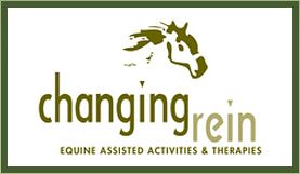 Changing Rein | The Naughty Equestrian