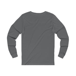 Jersey Long Sleeve Tee