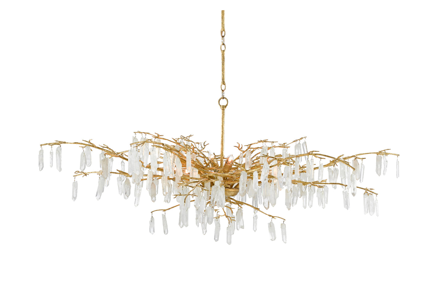 Forest Dawn Chandelier