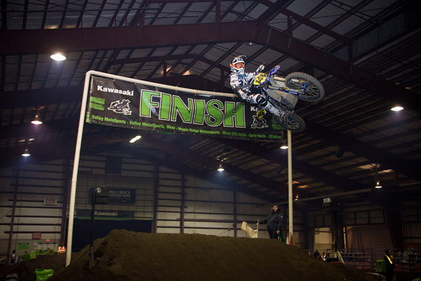 Future West Arenacross Championships | RD 7/8 Chilliwack, BC